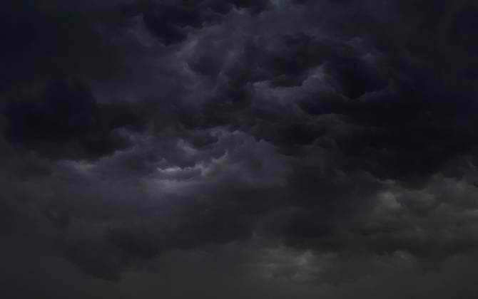 Брянцев предупредили о возможных ЧП из-за непогоды