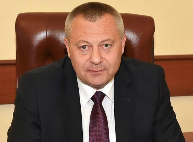 Новым президентом брянского «Динамо» стал замгубернатора Сергей Тимошенко