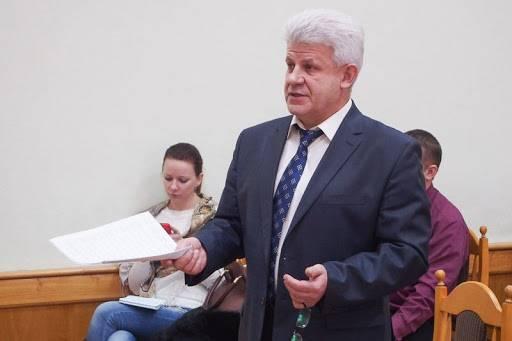 Брянский блогер Маслов выбывает из гонки за кресло губернатора