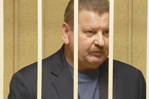 Заместителем губернатора Брянщины назначен Николай Симоненко