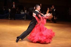 Международный турнир по бальным танцам пройдет в Брянске