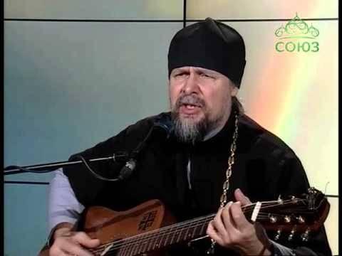 В Брянске иерей Андрей Гуров представит новый альбом