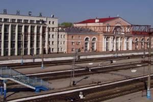 Уголовник на вокзале «Брянск-I» украл мобильник у своего знакомого