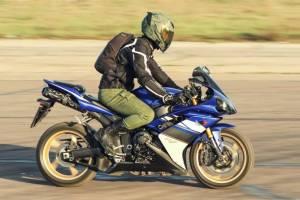 Под Брянском устроят облаву на юных мотоциклистов