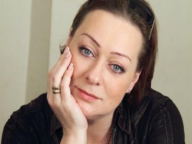 В Брянск приедет известная актриса Мария Аронова