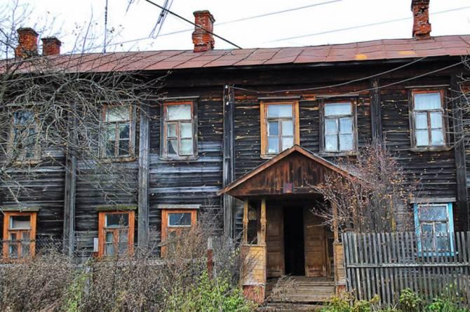 На Брянщине на переселение из аварийного жилья выделили 67,2 млн рублей