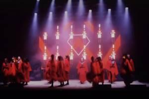 Брянский театр танца «Аплас» рассказал о себе в документальном фильме