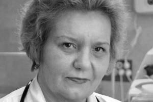 В Брянске ушла из жизни замглавврача облбольницы Татьяна Лунина