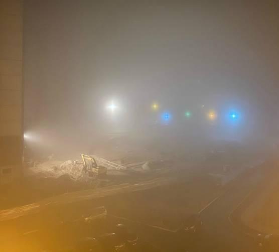 На Брянщине в среду обещают туман и 13-градусное тепло