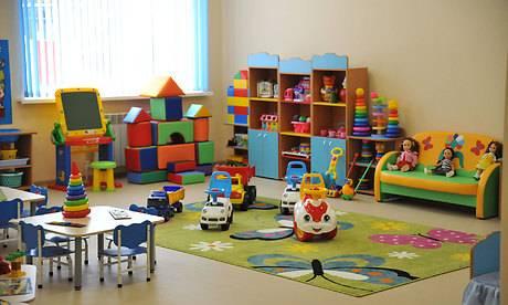 В Почепе появится новый детский сад на 200 мест