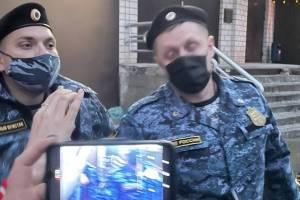 Прокуратуру попросили проверить сорвавших эфир «Городского» приставов