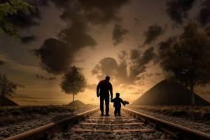 За месяц на железной дороге задержали 39 брянцев с детьми