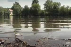 В Брянске спасатели проверяют готовность к прохождению летнего паводка