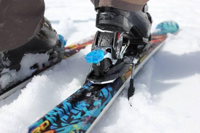 Как отдохнуть брянцам на коронавирусных новогодних каникулах: катание на лыжах и сноуборде