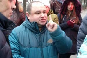 Брянский журналист Чернов окунулся в омут воровства и вакханалии