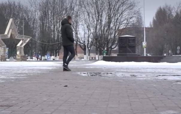 В Брянской области температурная норма превышена на 12 градусов