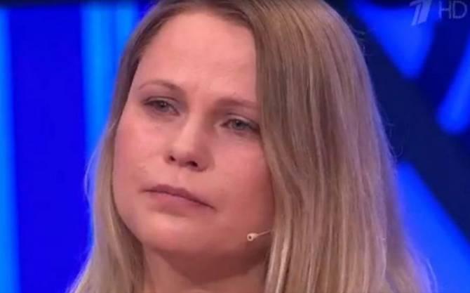 Многодетная мать из Брянска стала героиней программы Первого канала