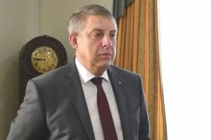 Брянского губернатора Богомаза обвинили в трусости