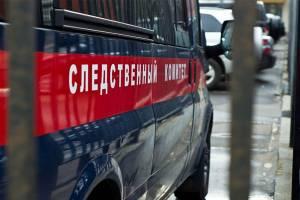 В Новозыбкове на строительстве Дворца спорта украли 715 тысяч рублей