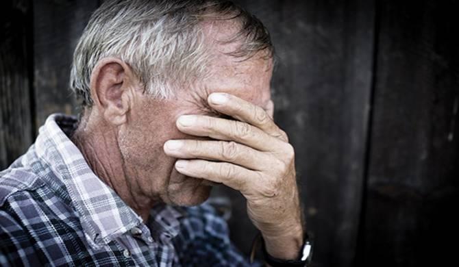 Брянский пенсионер заплатил 34 тысячи рублей за компенсацию