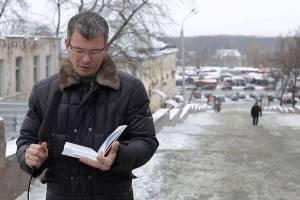 «Э-т-о несерьезно!»: брянский краевед Кукатов о выборах в Госдуму
