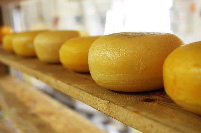 В Коми забраковали брянский сыр