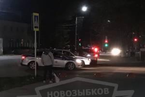 В Новозыбкове устроили облавы на пьяных водителей
