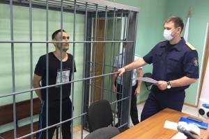 Под Брянском 37-летний мужчина жестоко убил собутыльника