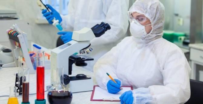 В Брянске объяснили уменьшение числа тестов на COVID–19