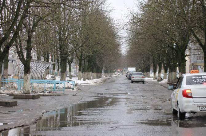 В Брянске 3 января прогнозируется +2 градуса