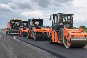 На Брянщине обещают отремонтировать дорогу Трубчевск-Погар