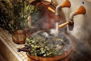 В Брянской области на 13,2% взлетели цены на услуги бань