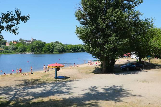 В Брянске в реке Десне утонул мужчина