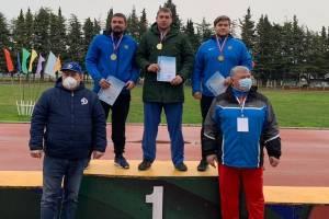Брянский легкоатлет победил на всероссийских соревнованиях в Сочи