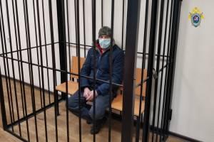 В Гордеевском районе мужчина зарезал знакомого в доме своего деда