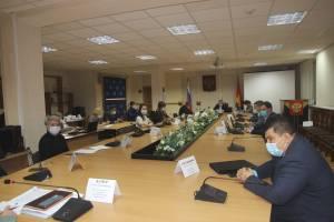 В Брянске на поддержку школ направят 21 млн рублей