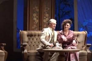 После гастролей в Брянске молдавский театр ушел дома на самоизоляцию