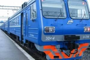 На три дня изменится расписание электричек Жуковского направления
