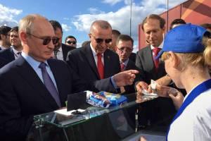В Брянске назвали зарплаты продавцов мороженого