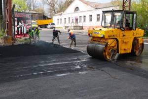 В Брянске начался ремонт на 19 из 20 запланированных улиц