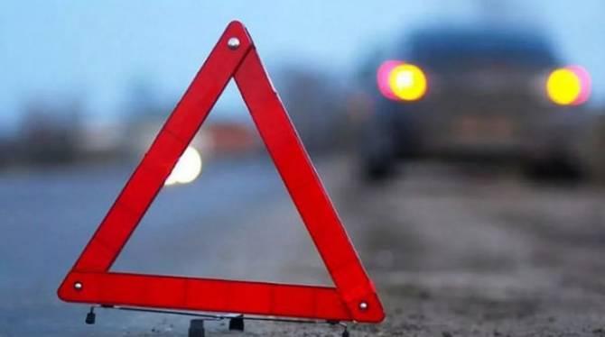 В Клинцах пьяный водитель устроил аварию: пострадали двое