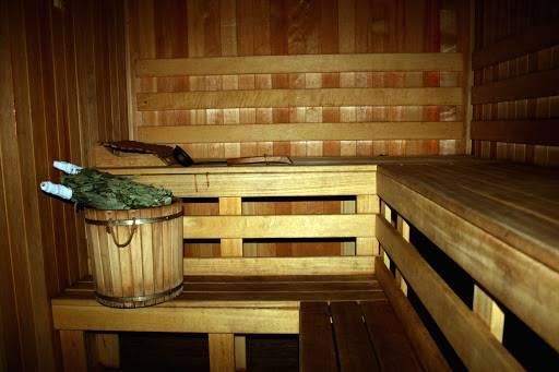 В бане у брянца полицейские нашли 200 грамм марихуаны
