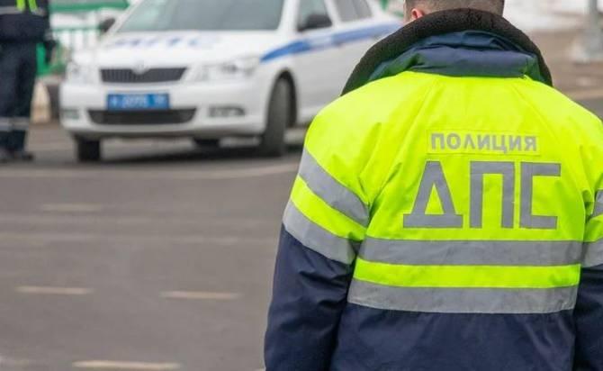 Брянских водителей попросили рассказать о взятках ГИБДД