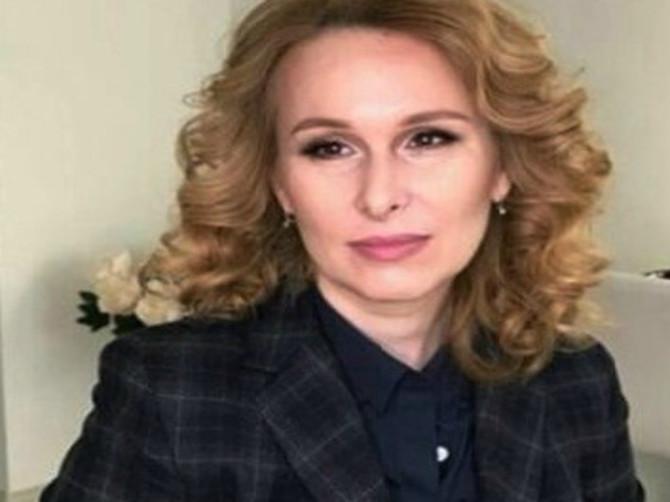 Брянский Россельхознадзор возглавила Светлана Земченкова