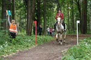 В Брянской области впервые пройдет турнир по конному туризму