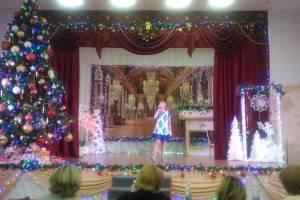 В Брянске прошел конкурс детской эстрадной песни
