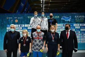Брянский пловец Илья Бородин отправится на Олимпиаду в Токио