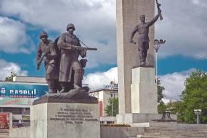 На Брянщине отметят День партизан и подпольщиков