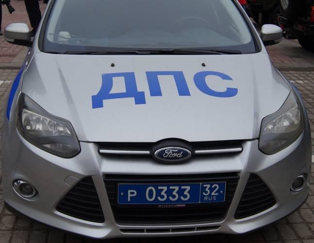 В Брянске пьяный водитель пытался откупиться 5 тысячами от гаишников