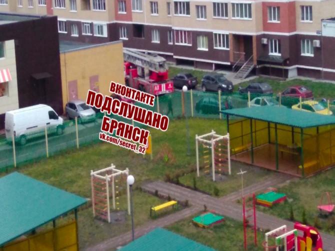 В Брянске произошёл крупный переполох на Станке Димитрова